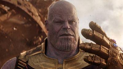 """Extended Cut von """"Avengers 3""""? Angeblich existiert eine 30-minütige Origin-Story von Thanos"""