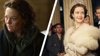 """""""The Crown"""": Netflix veröffentlicht erstes Bild von Olivia Colman als Königin Elisabeth II."""