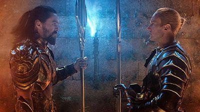 """FILMSTARTS am Set von... """"Aquaman"""" mit Jason Momoa und Amber Heard"""