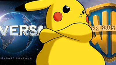 """""""Detective Pikachu"""" wechselt den Verleih: Darum könnte das Auswirkungen auf """"Jurassic World"""" und """"Pacific Rim"""" haben"""