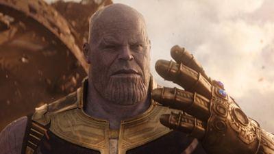 """Thanos ungeschminkt: Hinter-den-Kulissen-Video enthüllt albernes Kostüm am """"Avengers 3""""-Set"""
