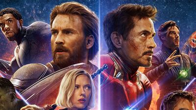 """Avengers: Infinity War"": Das bietet die Blu-ray"