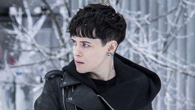 """Im neuen deutschen Trailer zu """"Verschwörung"""" stellt sich Lisbeth Salander ihrer Vergangenheit"""