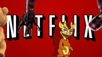 Neu auf Netflix im Oktober 2018: Diese Filme und Serien erwarten uns