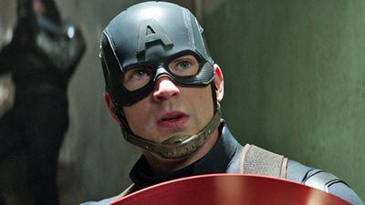 "Captain America in ""Avengers 4"": Der neue Träger des Handschuhs?"