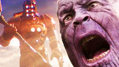 """""""Avengers 4"""": Sind das die Bösewicht-Nachfolger von Thanos?"""