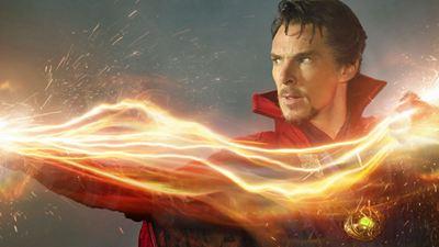 """""""Avengers 3"""": Diese eine Sache bedauert Benedict Cumberbatch bis heute"""