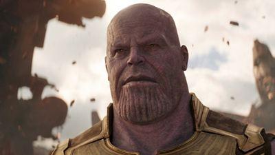 """Neuer Hinweis: In """"Avengers 4"""" könnte es einen anderen Bösewicht als Thanos geben"""