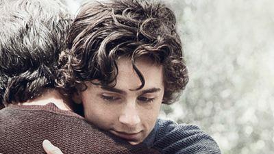 """Deutscher Trailer zur Oscarhoffnung """"Beautiful Boy"""" mit Steve Carrell und Timothée Chalamet"""