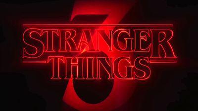 """Folgentitel im Teaser zur 3. Staffel """"Stranger Things"""" liefern Hinweise auf die Handlung"""