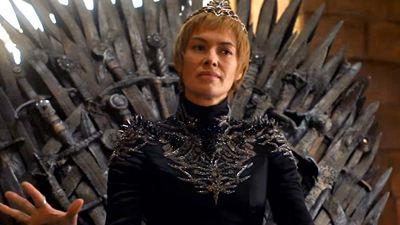 """Cersei in der 8. Staffel """"Game Of Thrones"""": Mad Queen mit 1000 Schwertern im Rücken"""