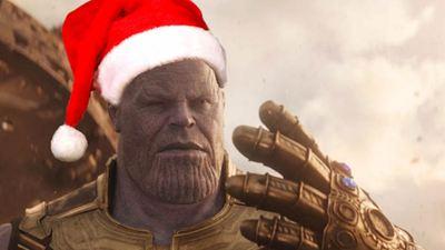 """""""Avengers 3"""" auf Netflix: Der Streaming-Dienst knickt gegenüber Thanos-Fanboys ein!"""