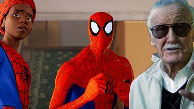 """Genau hinschauen!  Im neuen """"Spider-Man"""" gibt's mehr als nur einen Stan-Lee-Cameo"""