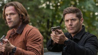"""""""Supernatural"""": Diese totgeglaubte Figur kehrt in der 300. Folge zurück"""