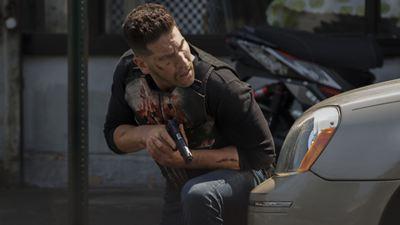 """Punisher vs. Jigsaw auf Netflix: Trailer zur 2. Staffel """"The Punisher"""""""