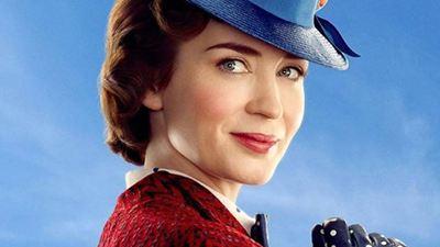 """""""Mary Poppins 3"""": Am Sequel zu """"Mary Poppins' Rückkehr"""" wird bereits gearbeitet"""