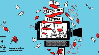 MyFrenchFilmFestival 2019: Seht neues französisches Kino online