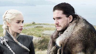 """""""Game Of Thrones"""": Länge der Folgen von Staffel 8 angeblich enthüllt"""