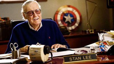 """Stan Lee in """"Ralph reichts 2"""": So genial hätte der Cameo eigentlich aussehen sollen"""