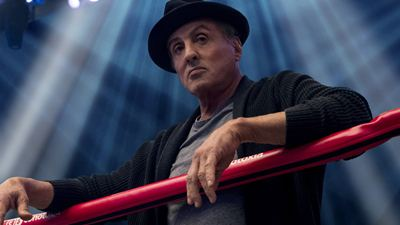 """Darum hat Sylvester Stallone in """"Creed II"""" eine neue Synchronstimme"""