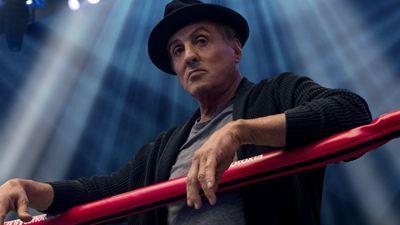 """Falsche Stimme von Sylvester Stallone in """"Creed II"""": Wer genau hat bei der Synchro Scheiße gebaut?"""