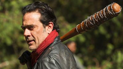 "Neue Fotos zu ""The Walking Dead"" zeigen Negan in ungewohntem Look"