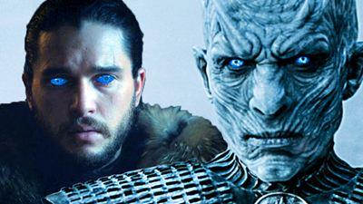 """Wird Jon Snow der nächste Nachtkönig? Die ultimative Theorie zum Ende von """"Game Of Thrones"""""""