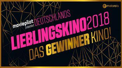 Moviepilot kürt Kino Aurich zu Deutschlands Lieblingskino