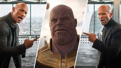 """""""Avengers 4"""", """"Hobbs & Shaw"""" und Co.: Alle Trailer vom Super Bowl 2019"""