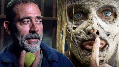 """Whisperers und Rückblenden: 10 Dinge, die uns in Staffel 9 von """"The Walking Dead"""" noch erwarten"""