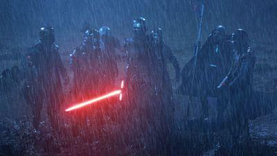 """Neuer Hinweis: Das sind die neuen """"Star Wars 9""""-Bösewichte"""