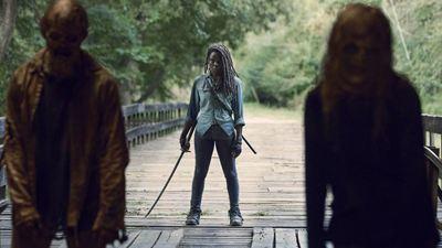 """Sind das die neuen Hauptfiguren bei """"The Walking Dead""""? Neue Bilder zu Staffel 9 veröffentlicht"""