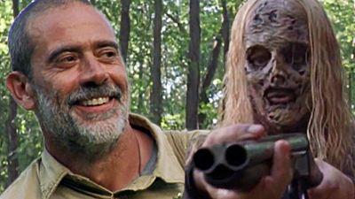 """Neue Gegner und Negans Ausflug: Die 10 denkwürdigsten Momente der neuen """"The Walking Dead""""-Folge"""