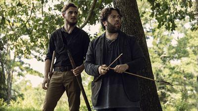 """""""The Walking Dead"""": Das verrät uns der Trailer zur nächsten Episode der 9. Staffel"""