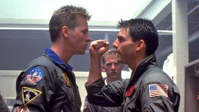 """Top Gun 2"": Wie stark beeinflusst Val Kilmers Krebsleiden das ""Top Gun""-Sequel?"
