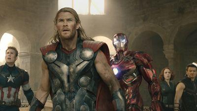 """Zeigt uns die neueste """"Avengers 4""""-Vorschau bereits, wie die Helden einen Infinity-Stein bekommen?"""