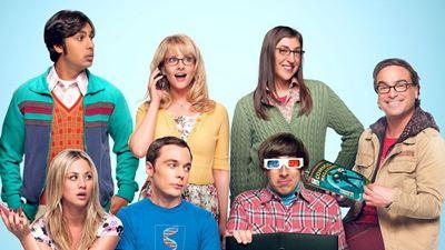 """Grandios: Mit diesem letzten Flashmob überraschten die """"Big Bang Theory""""-Stars Macher und Zuschauer"""