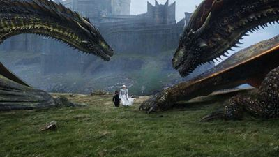 """Mit zwei großen Überraschungen: Cast der 1. """"Game Of Thrones""""-Folge der 8. Staffel wohl enthüllt"""