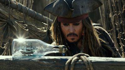 """Kommt doch kein """"Fluch der Karibik 6""""? Drehbuchautoren verlassen Reboot"""