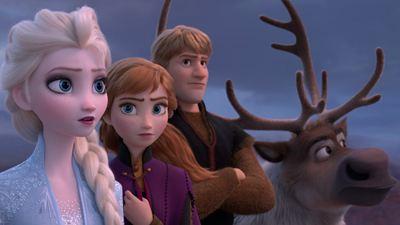 """Disney schlägt sich selbst: """"Die Eiskönigin 2"""" stellt Trailer-Rekord auf"""