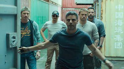 """""""Triple Frontier"""": Deutscher Trailer zum starbesetzten Netflix-Kracher mit Ben Affleck"""