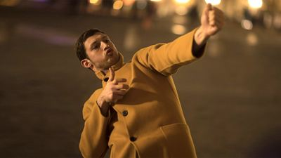 """Berlinale 2019: Der schräge """"Synonymes"""" gewinnt den Goldenen Bären"""