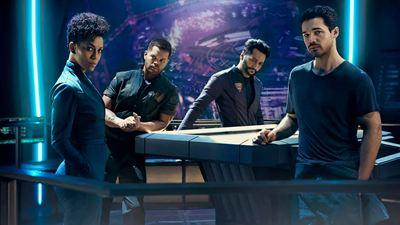 """""""The Expanse"""" Staffel 4: So geht es mit Amazons grandioser Sci-Fi-Serie weiter"""