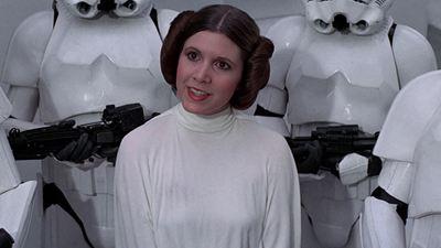 """Leia, Rose, ein beliebter Bösewicht: Über diese """"Star Wars""""-Serien soll Disney gerade diskutieren"""
