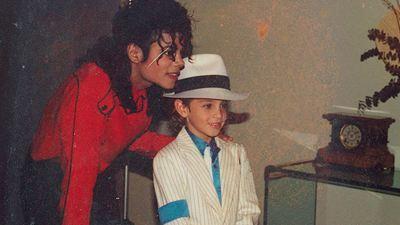 """Kontroverse Doku über die Missbrauchsvorwürfe gegen Michael Jackson: Trailer zu """"Leaving Neverland"""""""