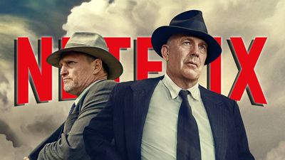 "Trailer zum Netflix-Thriller ""The Highwaymen"": Kevin Costner und Woody Harrelson jagen Bonnie und Clyde"