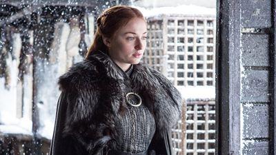 """""""Game Of Thrones"""": Sansa wird zur """"Kriegerin von Winterfell"""" in Staffel 8"""