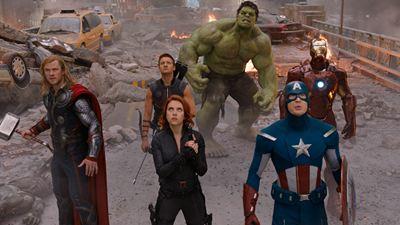 """""""Avengers 4"""": So kann die Schlacht von New York noch einmal wichtig werden"""
