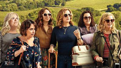 """""""Wine Country"""": Im Trailer zur Netflix-Komödie geht's auf feucht-fröhlichen Road Trip"""