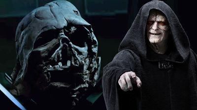"""Darth Vaders Maske! So könnte Palpatine in """"Star Wars 9"""" zurückkommen"""